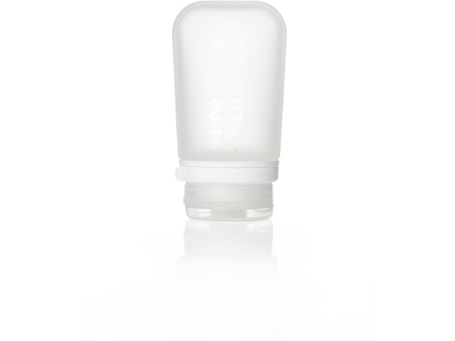 humangear GoToob 74ml, transparent